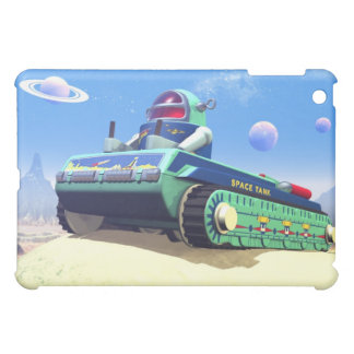 Toy Space Tank Speck Case Case For The iPad Mini