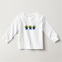 Toy Story 3 - Aliens Toddler T-shirt