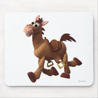 Toy Story 3 - Bullseye Mouse Pad