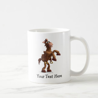 Toy Story 3 - Bullseye Mug