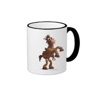 Toy Story 3 - Bullseye Mugs