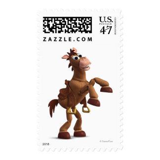 Toy Story 3 - Bullseye Postage Stamp