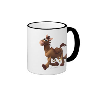 Toy Story 3 - Bullseye Ringer Mug