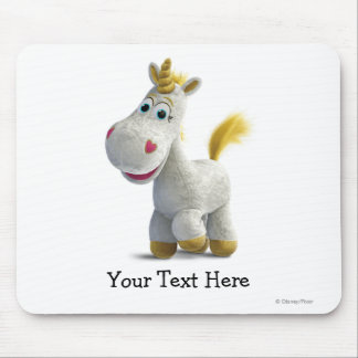 Toy Story 3 - Buttercup Mouse Pad