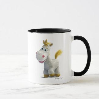 Toy Story 3 - Buttercup Mug