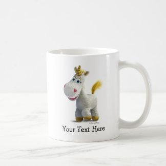 Toy Story 3 - Buttercup Coffee Mug