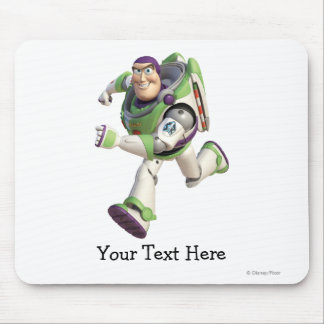 Toy Story 3 - Buzz 2 Mouse Pad