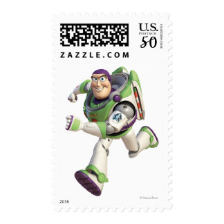 Toy Story 3 - Buzz 2 Postage