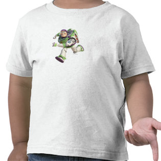 Toy Story 3 - Buzz 2 Shirts