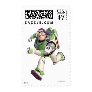 Toy Story 3 - Buzz 2 Stamp
