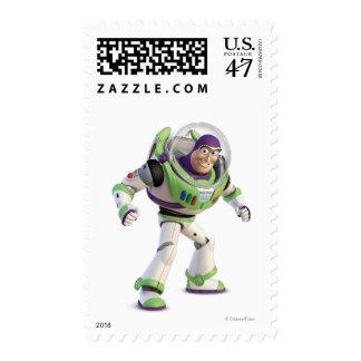 Toy Story 3 - Buzz 3 Stamp