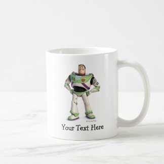 Toy Story 3 - Buzz Coffee Mug