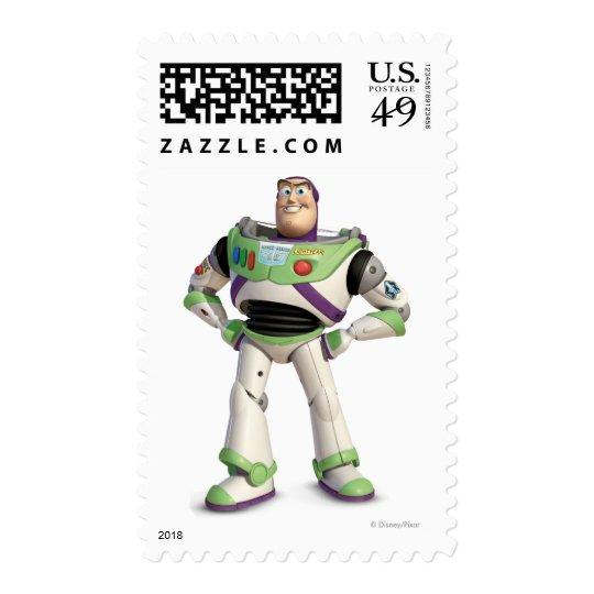 Toy Story 3 - Buzz Postage