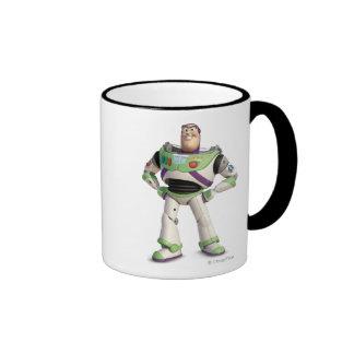 Toy Story 3 - Buzz Ringer Mug