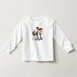 Toy Story 3 - Buzz Woody Jesse 2 Toddler T-shirt