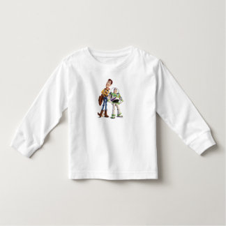 Toy Story 3 - Buzz & Woody T Shirt
