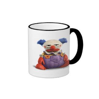 Toy Story 3 - Chuckles Ringer Mug