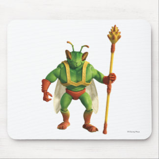 Toy Story 3 - Contracción nerviosa Mouse Pads
