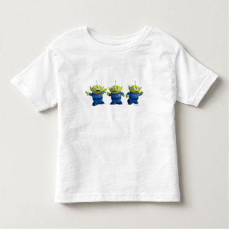 Toy Story 3 - Extranjeros Playera De Bebé