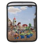Toy Story 3 - Foto del equipo Fundas Para iPads