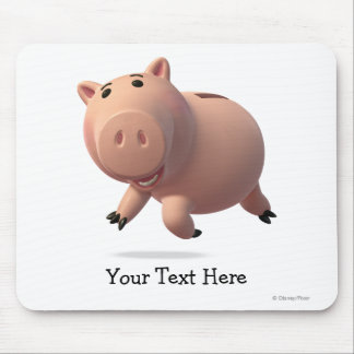 Toy Story 3 - Hamm Mouse Pad