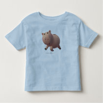 Toy Story 3 - Hamm Toddler T-shirt