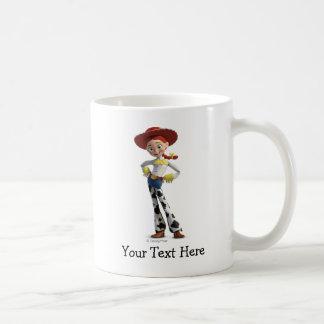 Toy Story 3 - Jessie 2 Taza