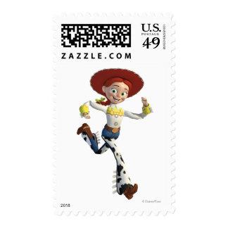Toy Story 3 - Jessie Franqueo
