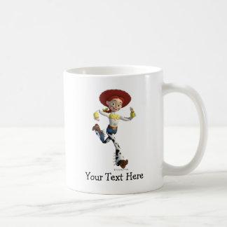 Toy Story 3 - Jessie Taza De Café
