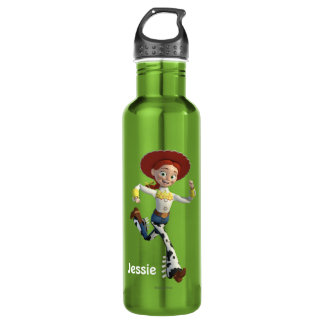 Toy Story 3 - Jessie Water Bottle