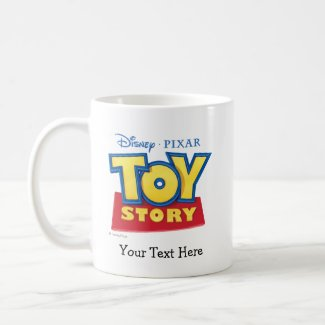 Toy Story 3 - Logo 2 mug