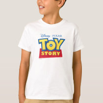Toy Story 3 - Logo 2 T-Shirt