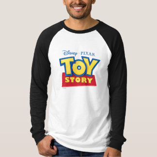 Toy Story 3 - Logo 2 Tee Shirt