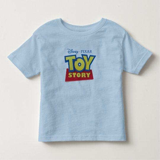 Toy Story 3 - Logo 2 Toddler T-shirt