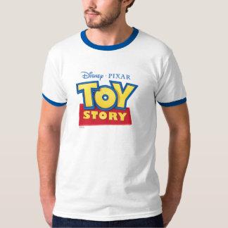 Toy Story 3 - Logotipo 2 Playera