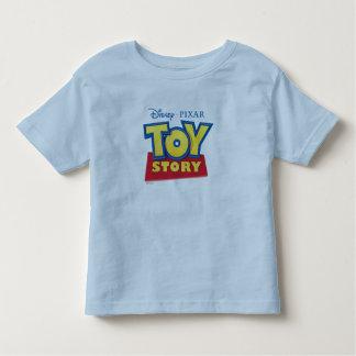 Toy Story 3 - Logotipo 2 Playera De Niño