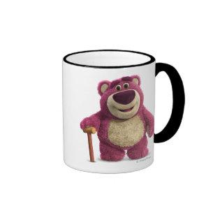 Toy Story 3 - Lotso Ringer Coffee Mug