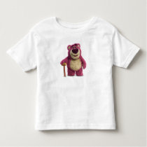 Toy Story 3 - Lotso Toddler T-shirt