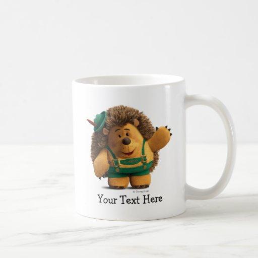 Toy Story 3 - Mr. Pricklepants Coffee Mug