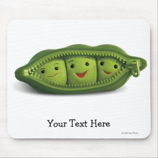Toy Story 3 - Peas-in-a-Pod Mouse Pad