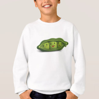 Toy Story 3 - Peas-in-a-Pod Sweatshirt