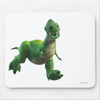 Toy Story 3 - Rex Mouse Pad