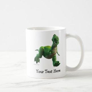 Toy Story 3 - Rex Mugs