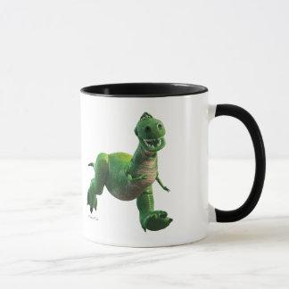 Toy Story 3 - Rex Mug
