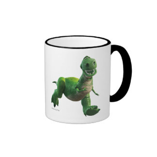 Toy Story 3 - Rex Taza A Dos Colores