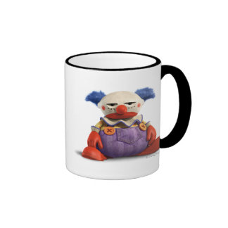Toy Story 3 - Risas Taza De Dos Colores