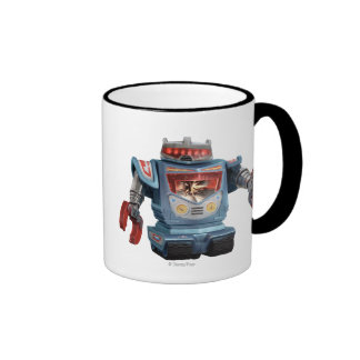 Toy Story 3 - Sparks Coffee Mugs