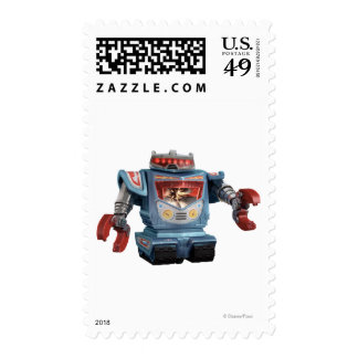 Toy Story 3 - Sparks Stamp