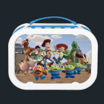 """Toy Story 3 Squad Lunch Box<br><div class=""""desc"""">Toy Story 3 Squad</div>"""