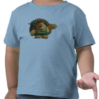 Toy Story 3 - Sr Pricklepants Camisetas